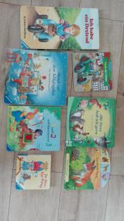 Kinderbücherpaket ab 2