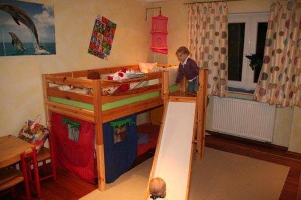 hochbett umbaubar kleinanzeigen m bel wohnen. Black Bedroom Furniture Sets. Home Design Ideas