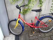 Kinderrad, gebraucht für
