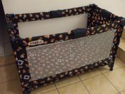 Kinderreisebett von Kiddi-