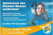 Kinderschwimmkurse