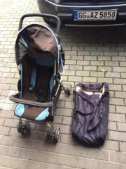 Kinderwagen Hauck Buggy