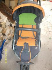 Kinderwagen Hauck (Jogger)