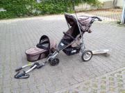 Kinderwagen Joggster III