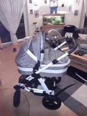 Kinderwagen Viper S4