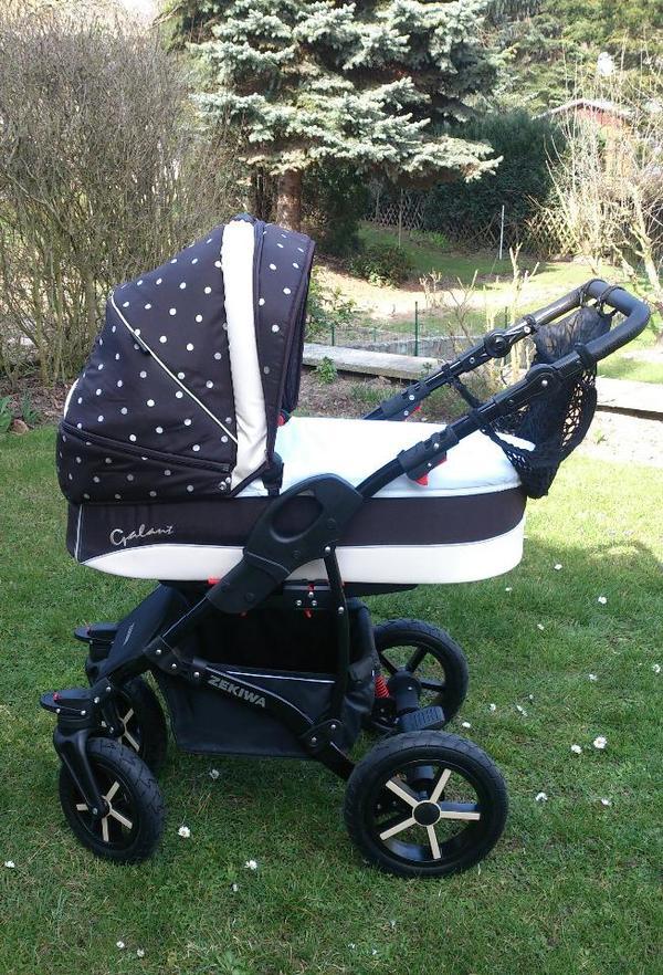 kinderwagen wanne buggy retrolook zekiwa noch 1 jahr garantie in markkleeberg kaufen und. Black Bedroom Furniture Sets. Home Design Ideas