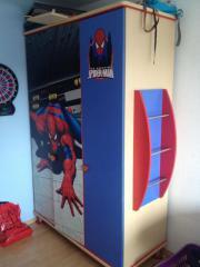 Spiderman kinderzimmer haushalt m bel gebraucht und for Kinderzimmer quoka