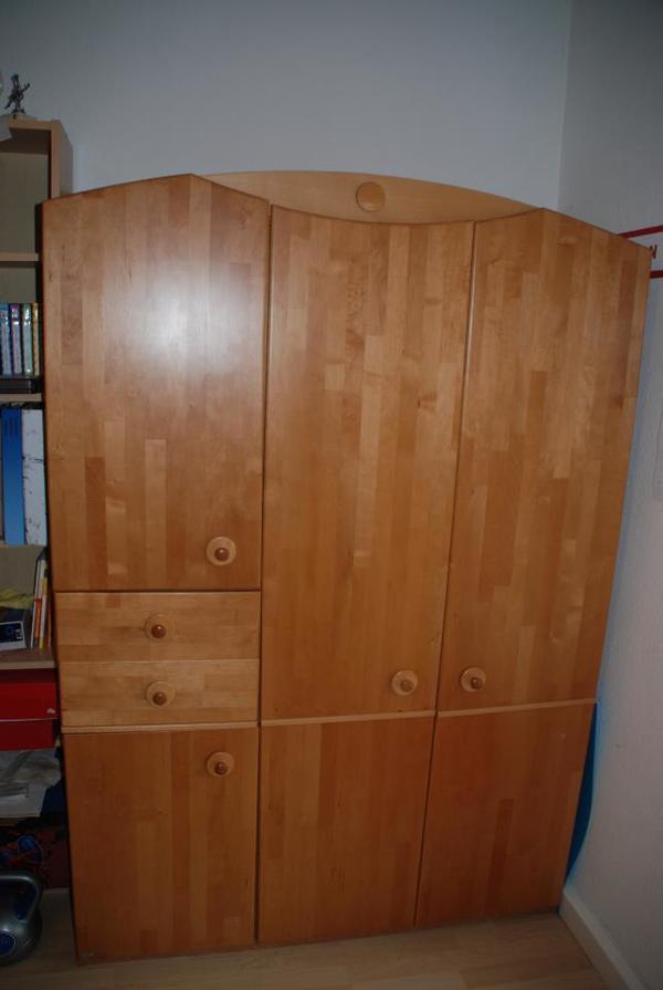 kinderzimmer paidi neu und gebraucht kaufen bei. Black Bedroom Furniture Sets. Home Design Ideas