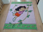 Kinderzimmer Teppich 130x98cm