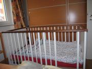 Kinderzimmer wegen Umzug