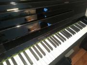 Klavier Dörner & Sohn,