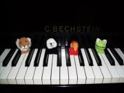 Klavier: Klavierspielen und