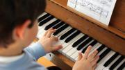 Klavierlehrer (in) Klavierunterricht