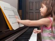 Klavierunterricht ab 5