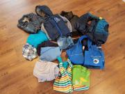 Kleiderpacket Gr. 86