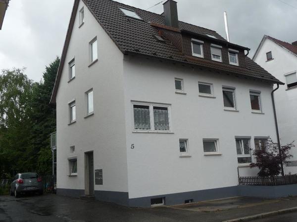 kleine 4 zimmer wohnung in fellbach vermietung 4 mehr zimmer wohnungen kaufen und verkaufen. Black Bedroom Furniture Sets. Home Design Ideas
