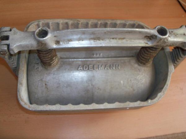 Kochschinken Presse Adelmann Nr 73 in Nürnberg  Sonstige
