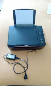 Kodak ESP C