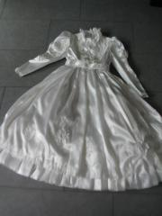 Kommunion Kleid von