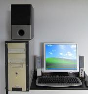 Komplett-PC (Midi-