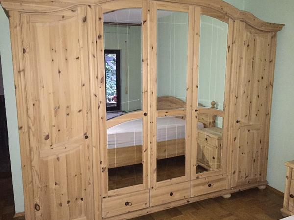 komplette schlafzimmer in hemsbach schr nke sonstige schlafzimmerm bel kaufen und verkaufen. Black Bedroom Furniture Sets. Home Design Ideas
