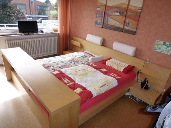 schlafzimmer zu verschenken kaiserslautern. Black Bedroom Furniture Sets. Home Design Ideas