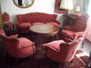 chippendale sofa haushalt m bel gebraucht kaufen oder kostenlos verkaufen kleinanzeigen bei. Black Bedroom Furniture Sets. Home Design Ideas