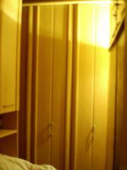 konplettes Schlafzimmer