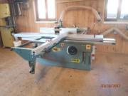 Kreissäge -Fräsmaschine Holzprofi