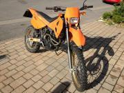 KTM Motocross LC4