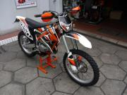 KTM R250 R