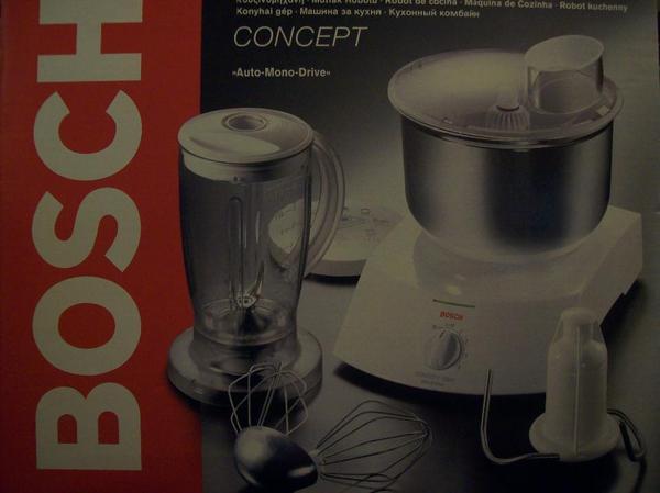 bosch kj kkenmaskin concept 7200 beste. Black Bedroom Furniture Sets. Home Design Ideas