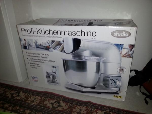 Küchenmixer Aldi ~ küchenmaschine mixer neu und gebraucht kaufen bei dhd24 com