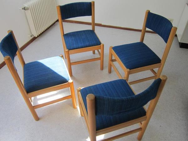 gepolsterte st hle neu und gebraucht kaufen bei. Black Bedroom Furniture Sets. Home Design Ideas