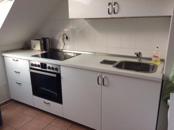 Küchenzeile IKEA METOD » Küchenzeilen, Anbauküchen