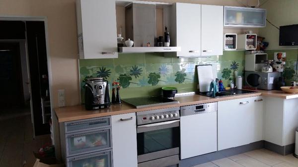 Ankleidezimmer Schrank Ikea ~ Wir bieten eine Küchenzeile (Nr 2) bestehend aus 7 Schränken mit