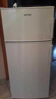 Kühl-Gefriergerät, Kühlgefrierkombi