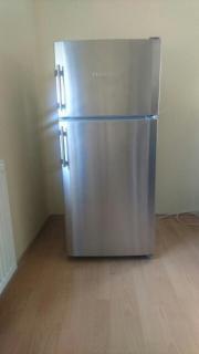 Kühlschrank der Marke