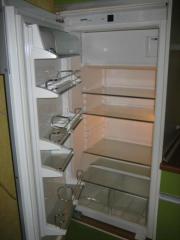Kühlschrank Liebherr (Einbau)