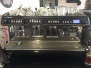 La Cimbali Kaffeemaschine