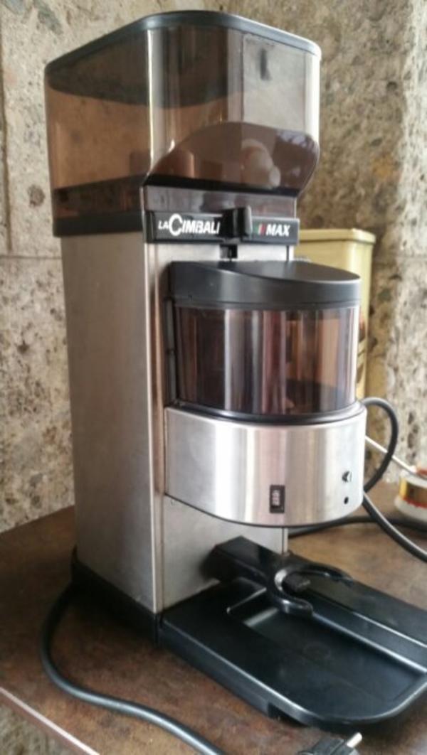 kaffeem hle kleinanzeigen kaffee espressomaschinen. Black Bedroom Furniture Sets. Home Design Ideas
