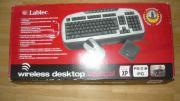 Labtec Tastatur mit
