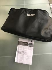 Laderaumschutzdecke für BMW