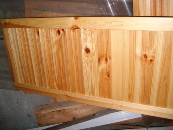 lamellent ren kieferholz in neustadt haushaltsger te. Black Bedroom Furniture Sets. Home Design Ideas