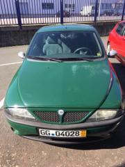 Lancia Fiat