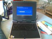 laptop der firma