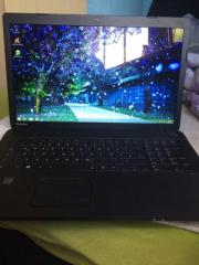 Laptop Toshiba Verkaufe mein Laptop Toshiba Satellite C70D -A-111 Laptop in Top Zustand, voll Funktionsfähig ... 340,- D-26409Wittmund Heute, 17:32 Uhr, Wittmund - Laptop Toshiba Verkaufe mein Laptop Toshiba Satellite C70D -A-111 Laptop in Top Zustand, voll Funktionsfähig