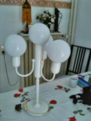 Laterne Standlampe 60er