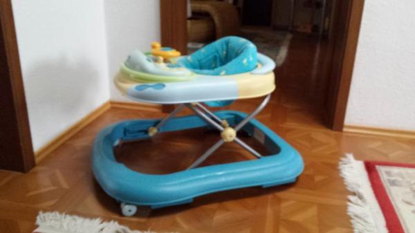 Lauflernwagen von chicco in böblingen baby und