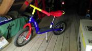 Laufrad zu verkaufen